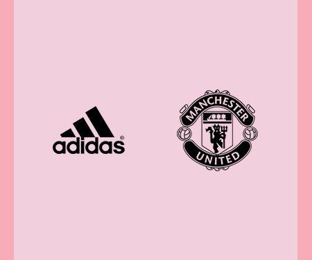 camisa reserva do manchester united em 2018 2019 deve ser rosa mantos do futebol camisa reserva do manchester united em