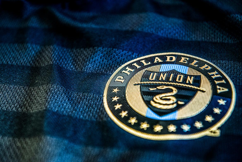 Camisas do Philadelphia Union 2018 Adidas