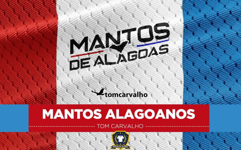 Mantos Alagoanos Tom Carvalho