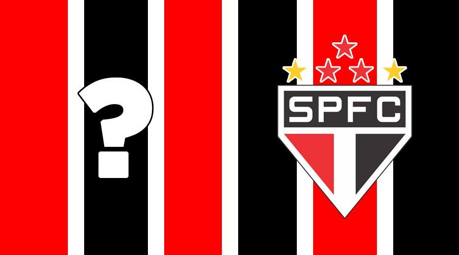São Paulo FC Fornecedora