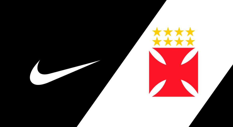 Vasco da Gama pode trocar Diadora por Nike, diz repórter