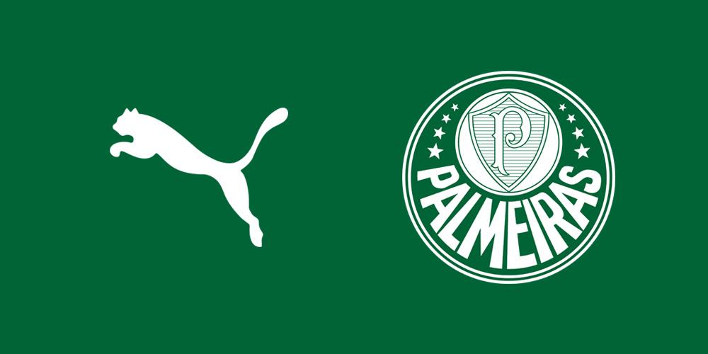 Palmeiras PUMA