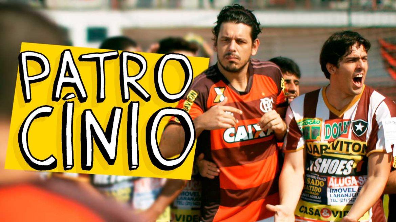 Porta dos Fundos retorna ao ar vídeo que satiriza Botafogo