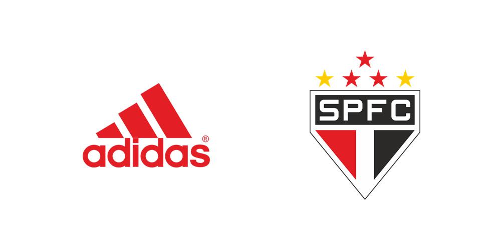 São Paulo Adidas