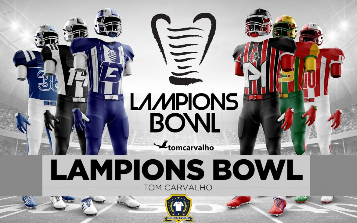 Lampions Bowl 2018 (Tom Carvalho)