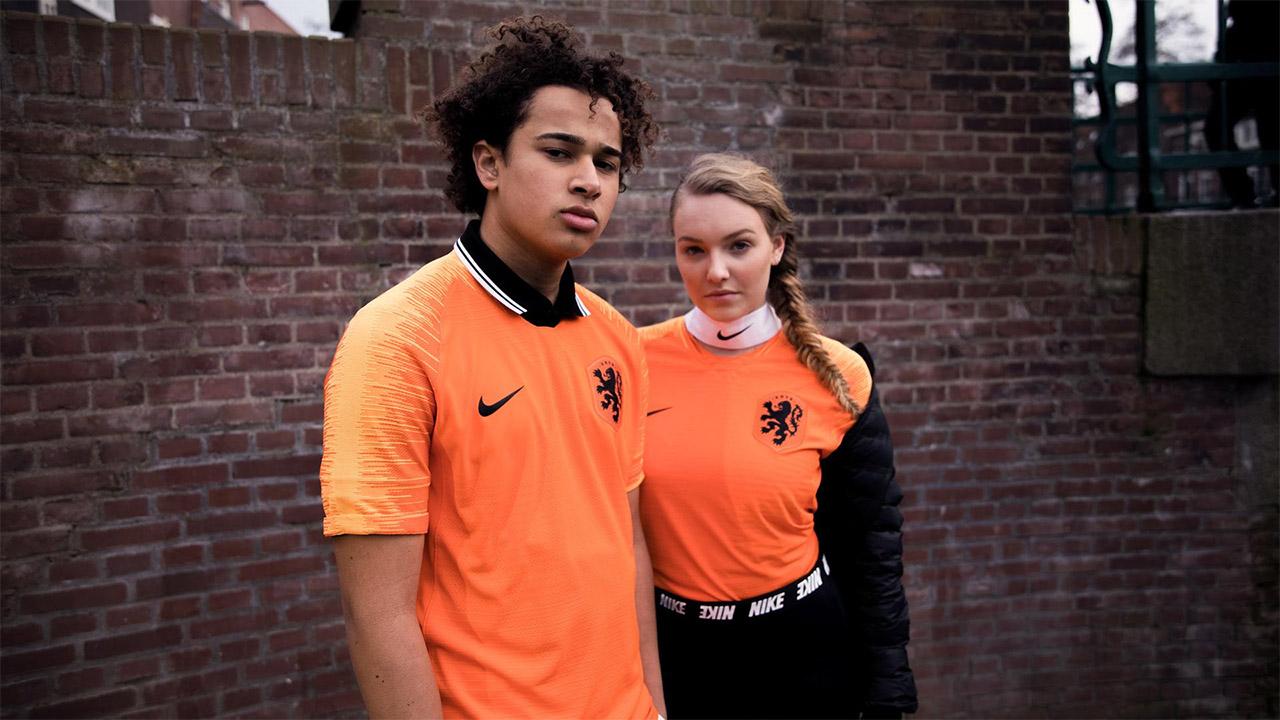 tono raqueta Excretar  Novas camisas da Holanda 2018-2019 Nike | Mantos do Futebol