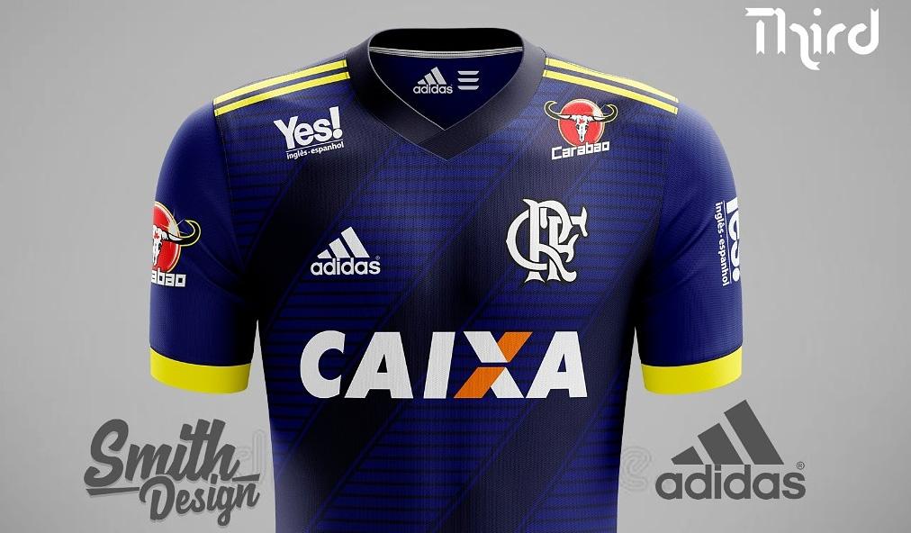 Flamengo Leitor MDF