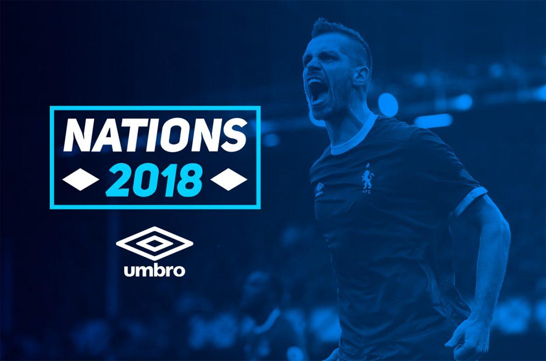 Nations 2018 Felipe Silva