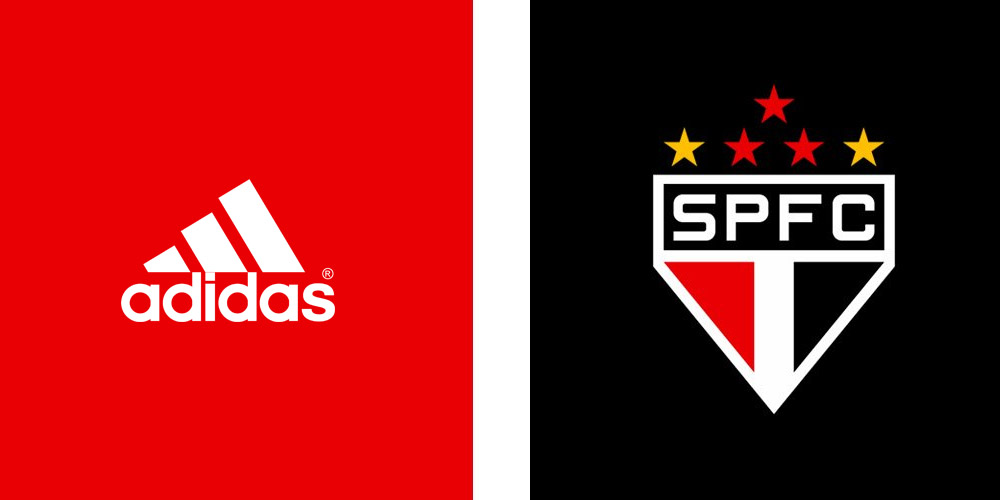 São Paulo FC Adidas