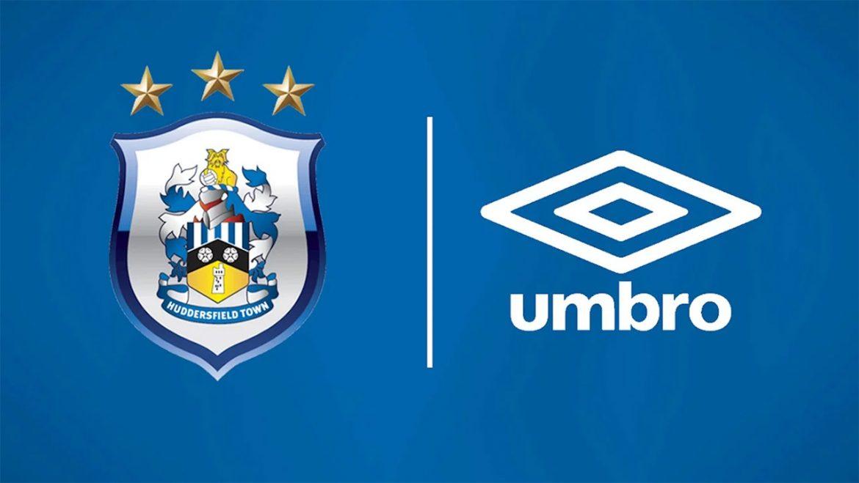 Huddersfield Town Umbro 2018-2019