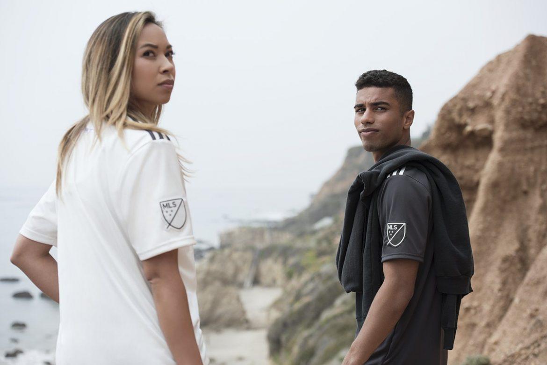 MLS Adidas Parley
