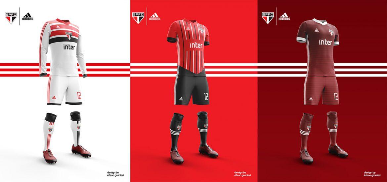 São Paulo Adidas Éfeso