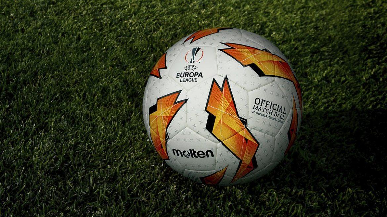 Bola da Europa League 2018-2019 Molten