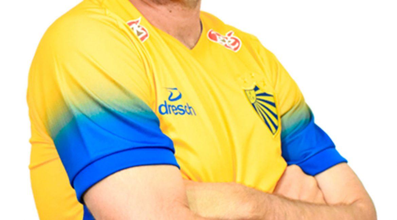 Camisas do EC Pelotas 2018-2019 Dresch Sport abre