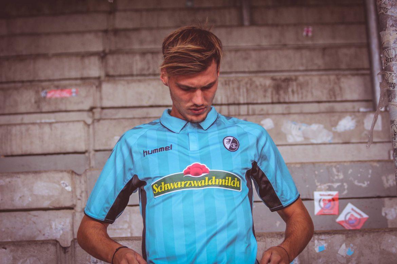 Camisas do Freiburg 2018-2019 Hummel