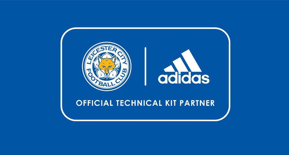 Leicester Adidas