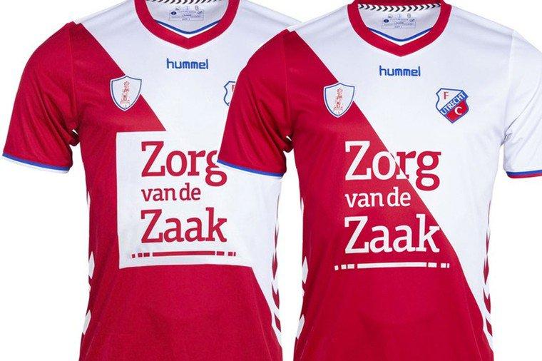 Utrecht Hummel 2018-2019