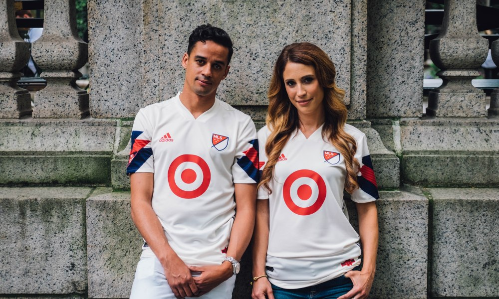 Camisa do All-Star Team MLS 2018 Adidas