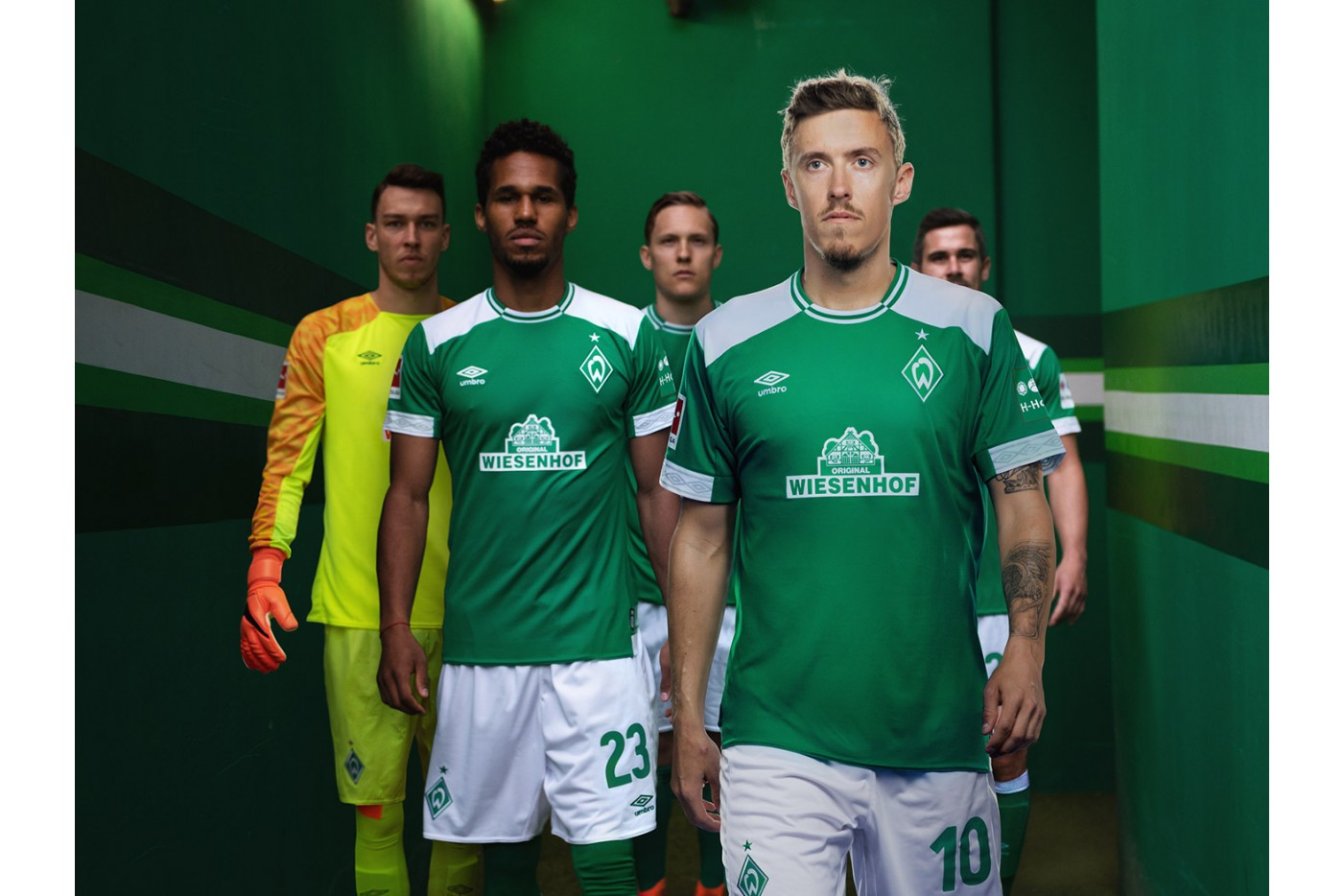Sportverein Werder Bremen
