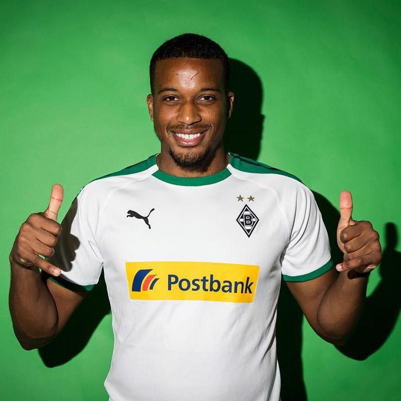 _Camisas do Borussia Monchengladbach 2018-2019 PUMA
