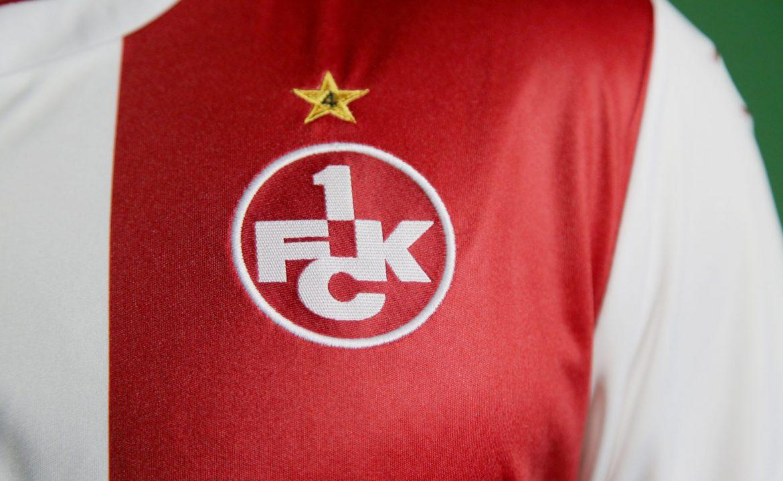 Camisas do Kaiserslautern 2018-2019 Uhlsport