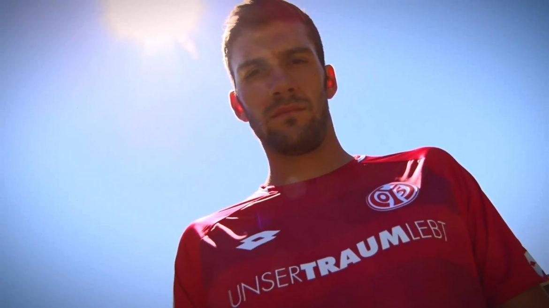 Camisas do Mainz 05 2018-2019 Lotto
