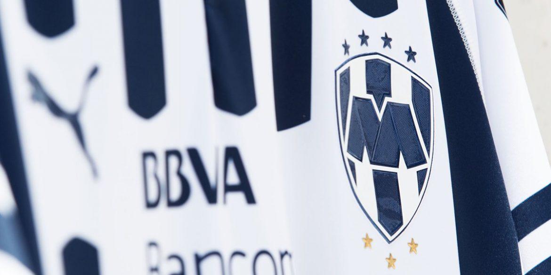 Camisas do Rayados de Monterrey 2018-2019 PUMA