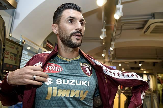 Camisas do Torino 2018-2019 Kappa