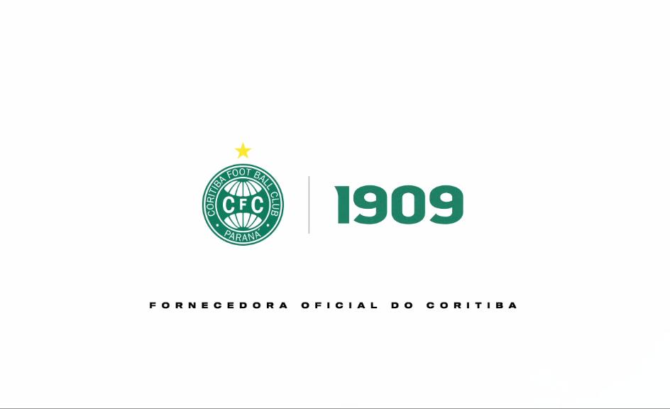 1909: Coritiba anuncia nome de sua marca própria