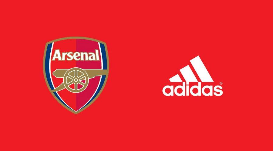 Arsenal Adidas 2019-2020