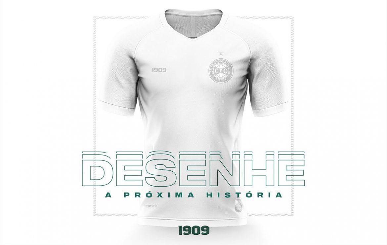 Coritiba 1909 Camisa 3