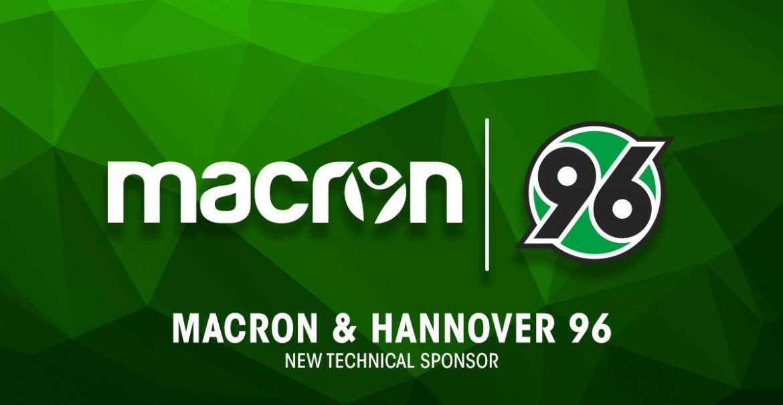 Hannover 96 Macron