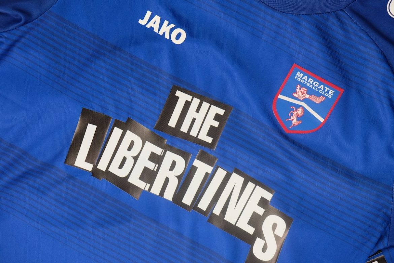 The Libertines Margate FC 2
