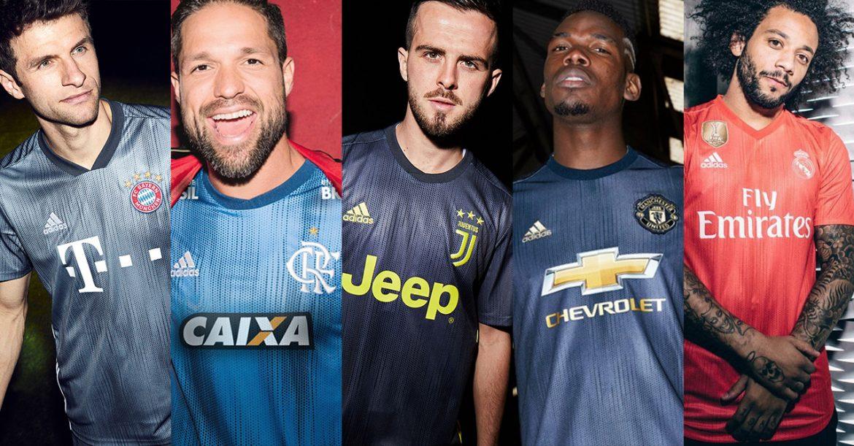 adidas parley 2018-2019