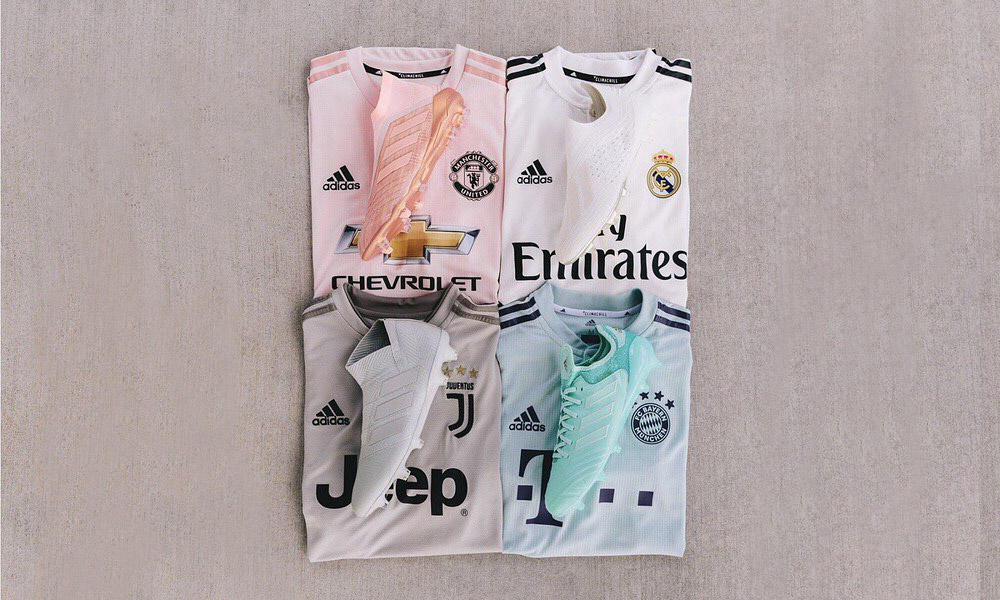 Adidas Spectral Mode Camisas