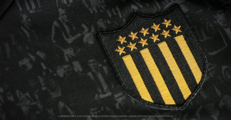 Camisa Campeón del Siglo do Peñarol 2018 PUMA abre