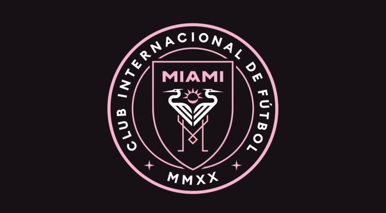 Inter Miami CF escudo