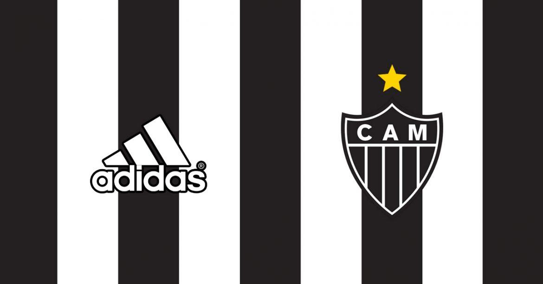 Atlético Mineiro Adidas