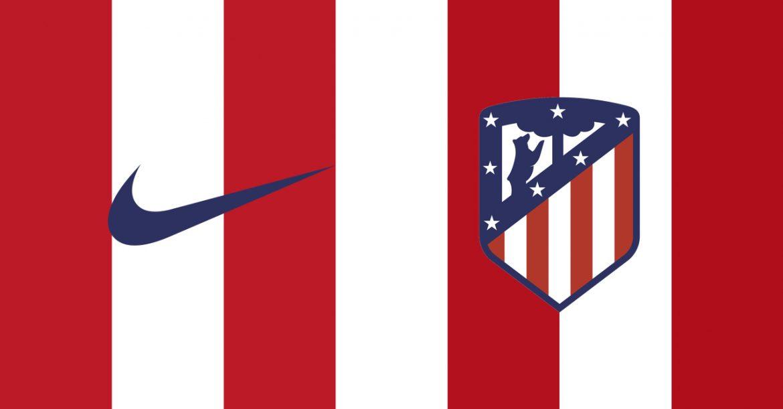 Atlético de Madrid Nike