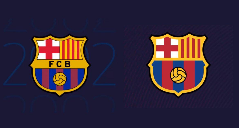 Barcelona adia votação para mudança de escudo