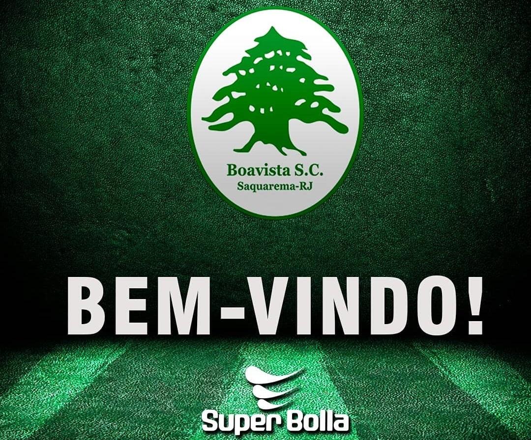 Boavista fecha com a Super Bolla para 2018-2019