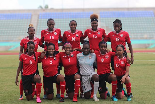 Camisas de Trinidad & Tobago 2018-2019 Joma