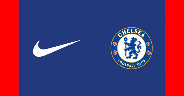 Chelsea Nike 2019-2020
