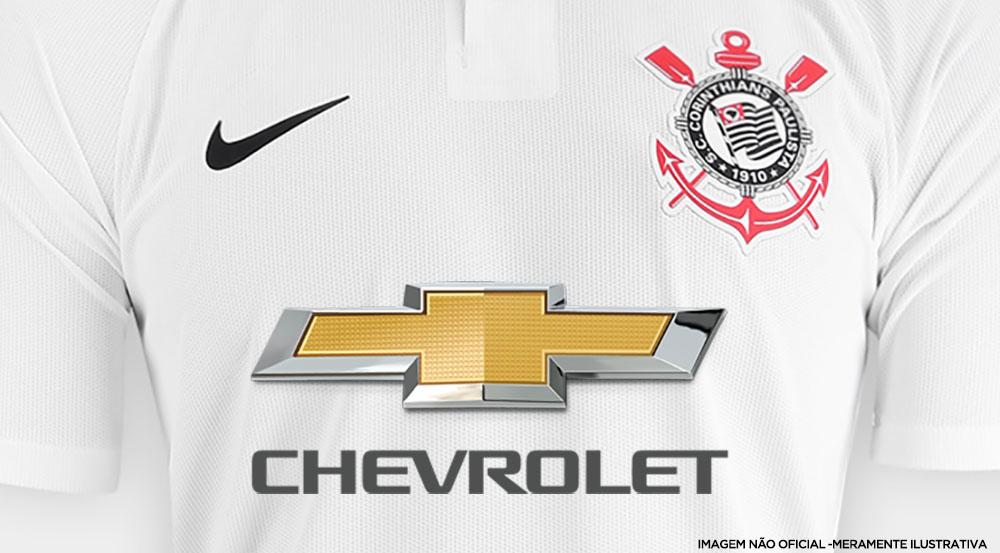 Corinthians Chevrolet