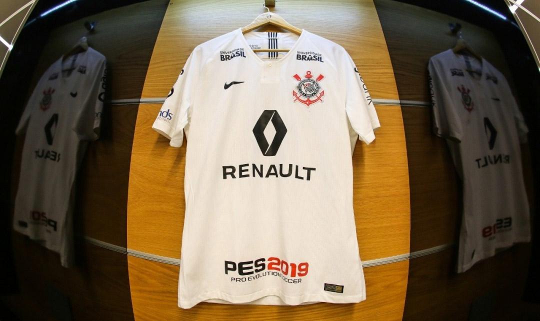 Corinthians Renault final da Copa do Brasil