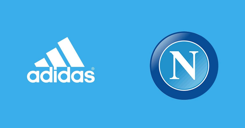Adidas Napoli