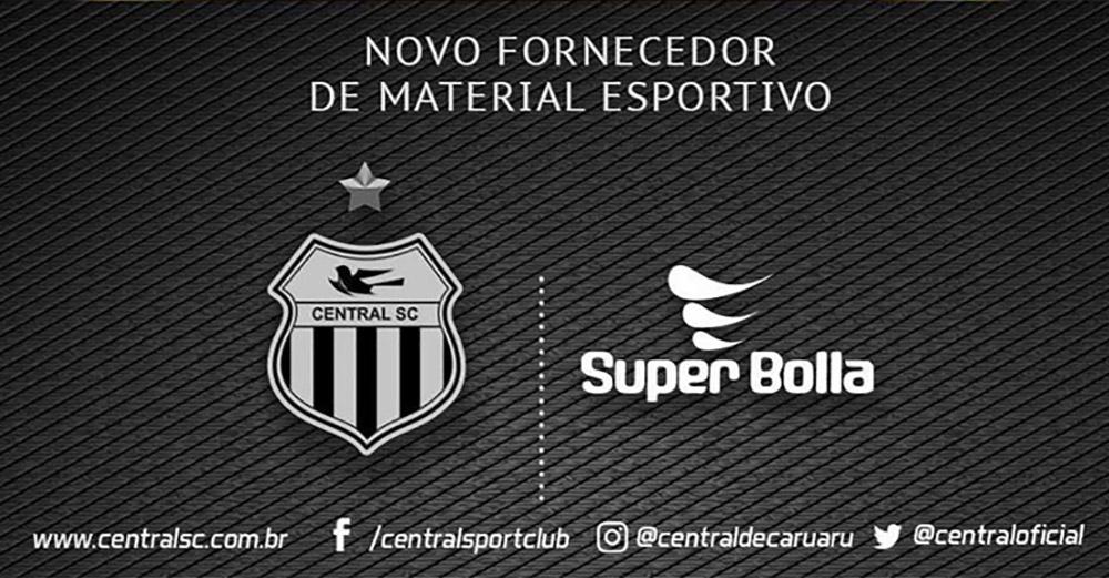 Central de Caruaru Super Bolla 2019 abre