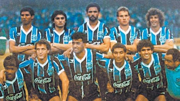 Copa União x Coca-Cola Quando o Brasileirão teve um patrocinador quase exclusivo