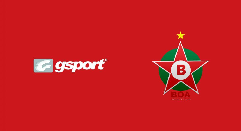 Boa Esporte Clube GSport