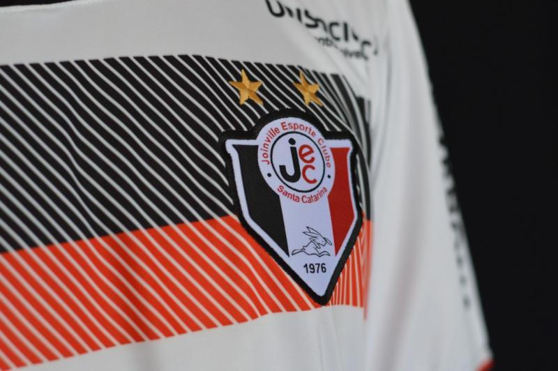 Camisas do Joinville EC 2019 OCTO Reserva